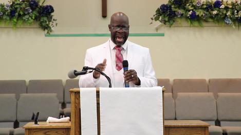 NFMBC Easter Sermon