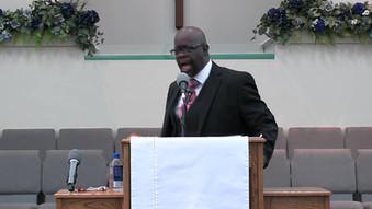 NFMBC 8.02.2020 Sermon