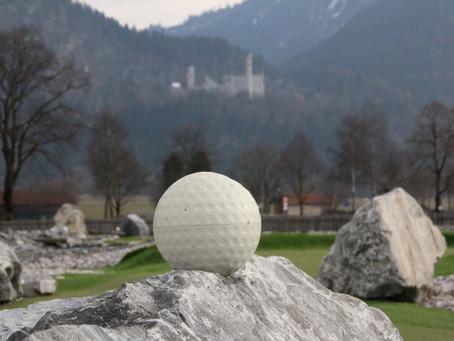 Adventure Golf für die ganze Familie in Füssen & Lechbruck im Königswinkel im Allgäu