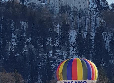 Was Ballonfahrer niemals sagen dürfen!