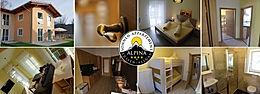 Ferienwohnung Alpina Füssen Schlafzimmer Wohnzimmer Küche Kinderzimmer Bad WC Dusche Smart-TV Doppelzimmer Einzelzimmer WLAN Internet Familienurlaub