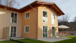 Unser Ferienhaus direkt in Füssen!