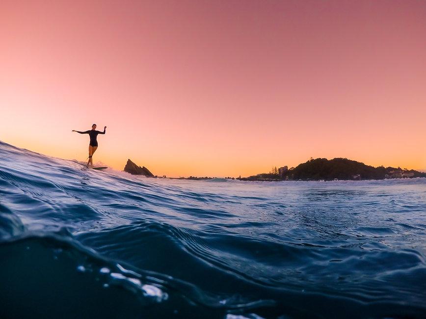 Ocean & Photography