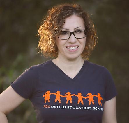 Rosa Dal Bosco, FDC United Educators Owner
