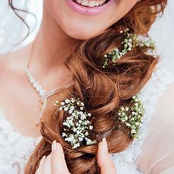 Tais Hair Studio Bride Styling