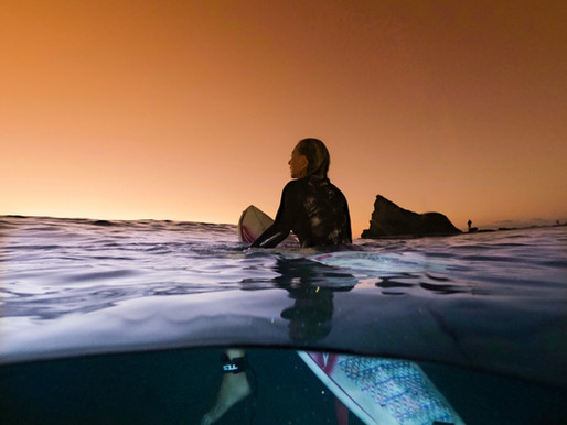 SweetOcean Image Of the Year Finalist for Destination Gold Coast Awards!