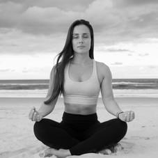 mindfulness Portrait