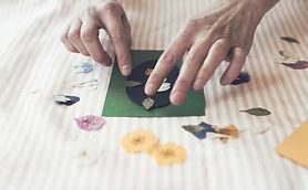 Herstellung Papiermodelle Kunst