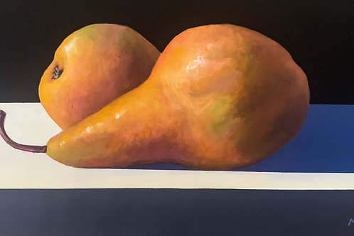 Pair of Pears #3