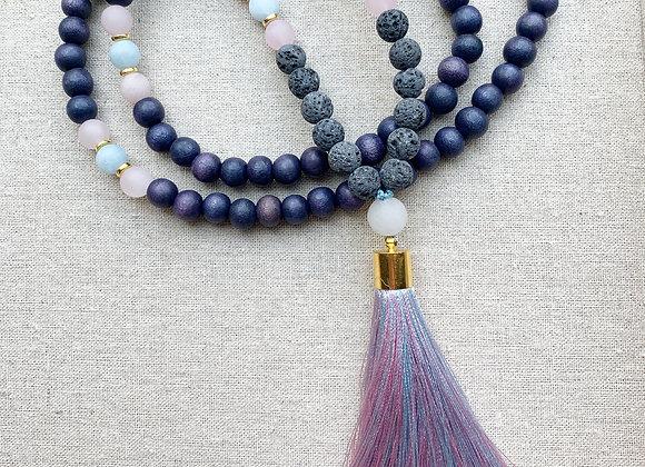 Custom Mala Necklaces