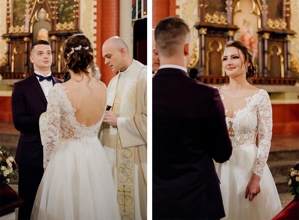 kościół garnizonowy toruń ślub