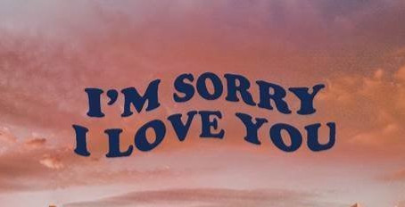 """Alexander 23's Debut EP """"I'm Sorry I Love You"""""""