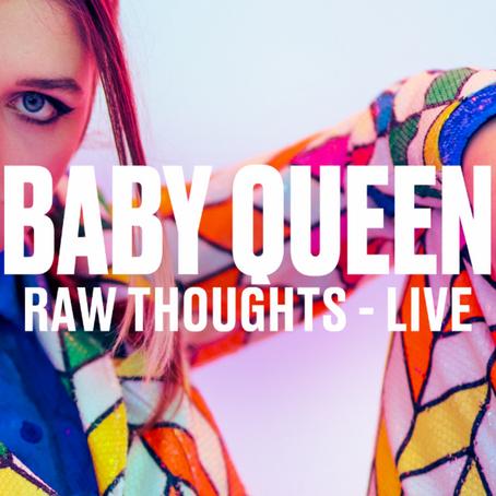 Baby Queen x Vevo DSCVR Live Performances