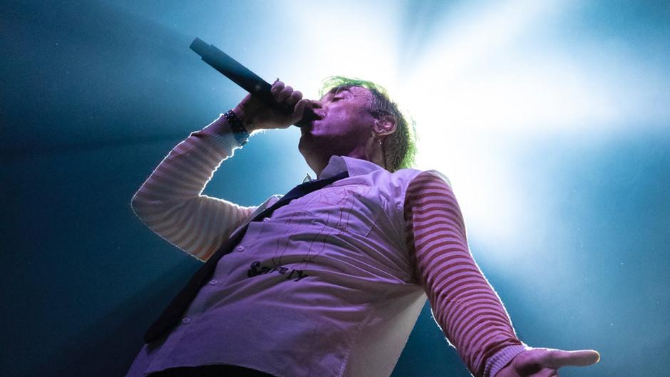 Internet Killed the Rockstar Tour: Modsun Atlanta, GA