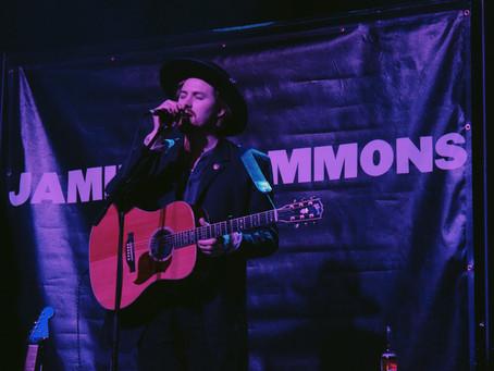 Jamie N. Commons Interview Atlanta, GA