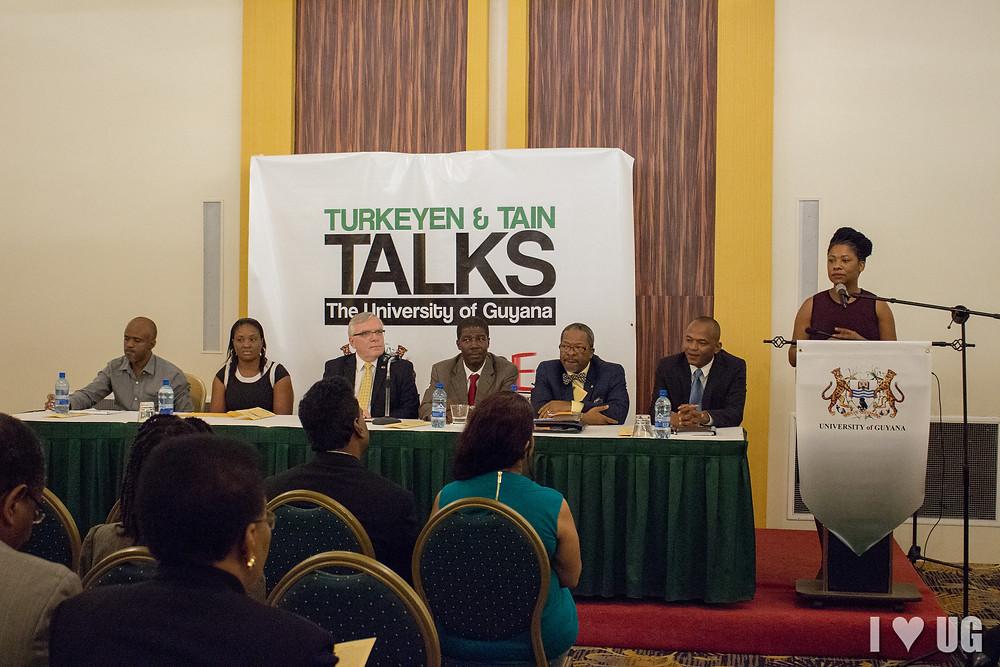 Turkeyen & Tain Talks 4