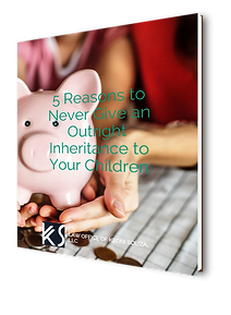 5 Reasons to Never Give an Outright Inhe