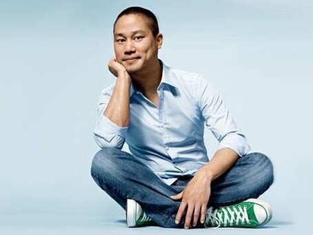 Tony Hsieh, Ex-Zappos CEO, Dies Without A Will