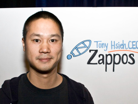 Tony Hsieh, Ex-Zappos CEO, Dies Without A Will — Part 2