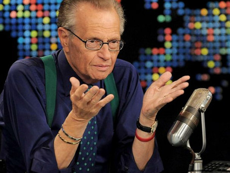 Larry King's Death Highlights the Need to Update Estate Plans for Divorce and Death—Part 2