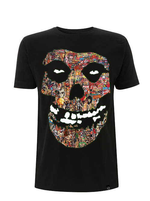 HORROR BUSINESS / HALLOWEEN - Guys/Unisex Shirt