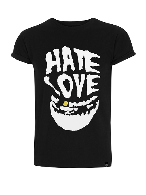 SOME KINDA LOVE - guys/unisex fitted shirt