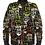 Thumbnail: OG - bespoke waterproof unisex bomber jacket