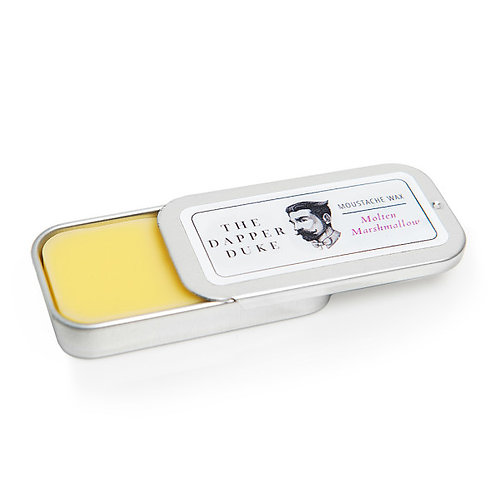 Molten Marshmallow - Moustache Wax