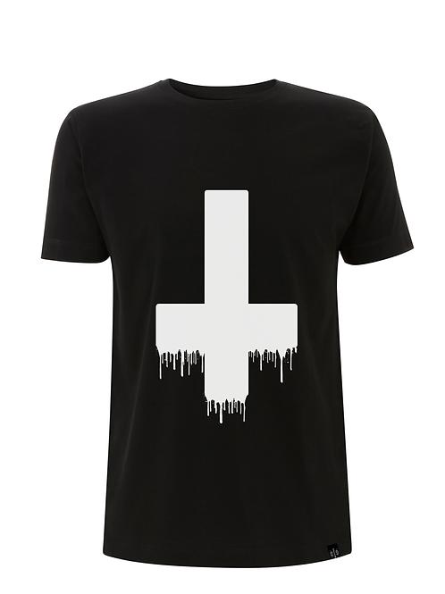 SPRAYCAN SACRILEGE - guys/unisex fitted shirt