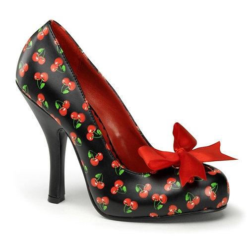 Cutiepie 06 Black & Red Cherries