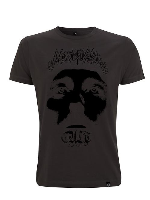 BLVK CVLT - Guys/Unisex Shirt