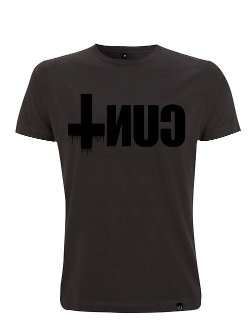 BLVK REFLECTION - Guys/Unisex Shirt