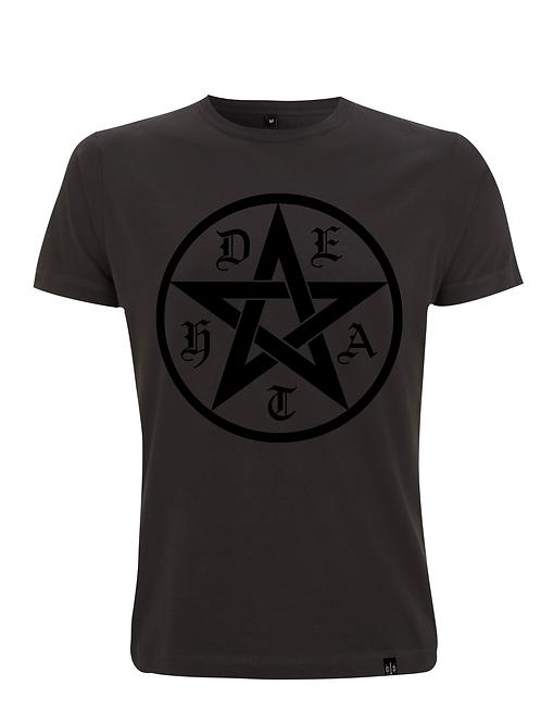 BLVK DEATHSTAR - Guys/Unisex Shirt