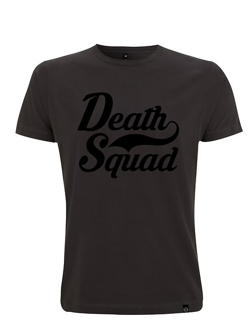 BLVK DEATH - Guys/Unisex Shirt
