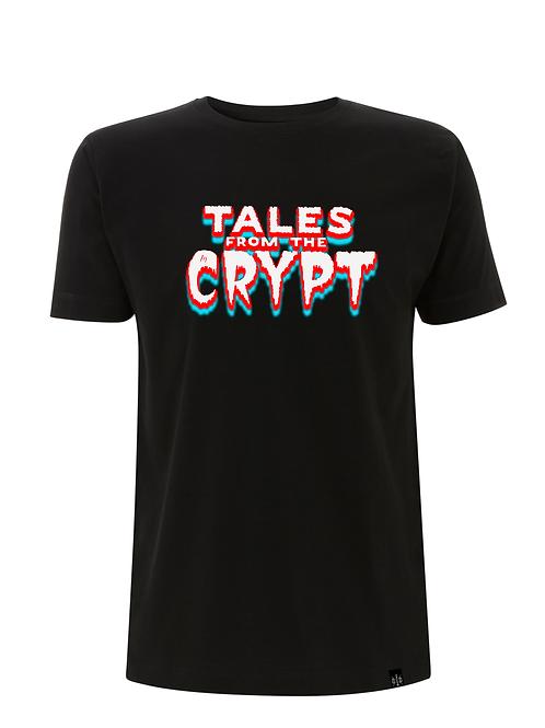 CRYPT - Guys/Unisex shirt