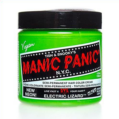 ELECTRIC LIZARD - hair dye
