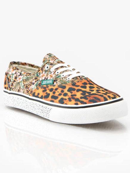 Hype Jungle Leopard