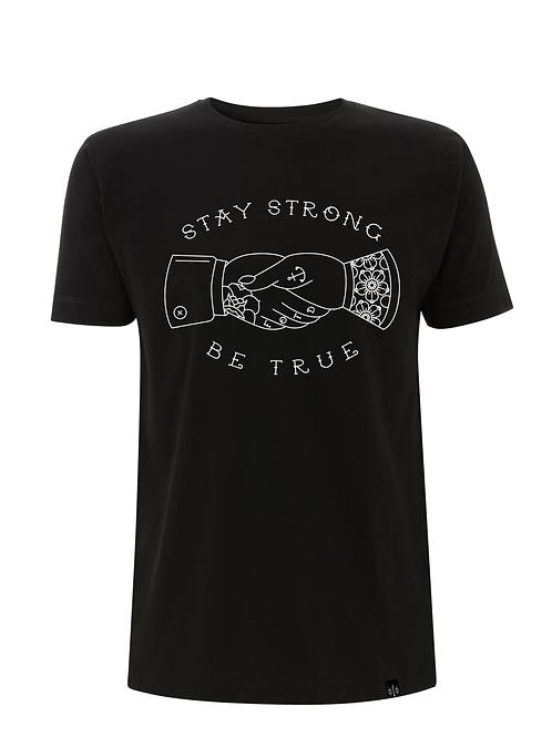 STRONG - Guys/Unisex shirt