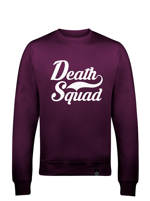 DEATH SQUAD - unisex sweater