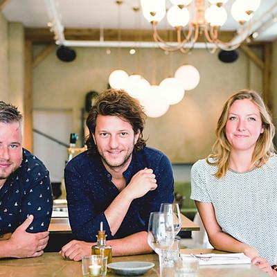 The People of Breda (Restaurant)