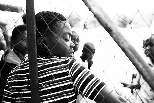 Tholakele (Trust in Zulu)