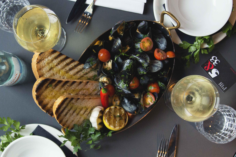 Foto 5 - Mussels 2