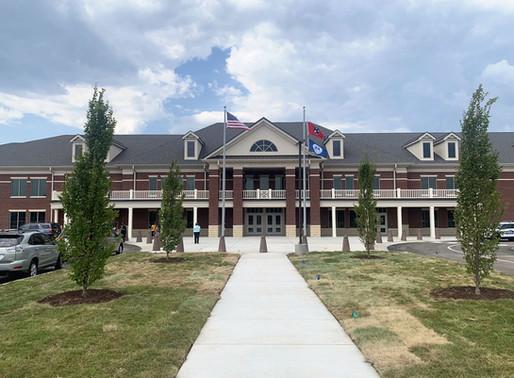 Salem Elementary School Open House