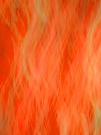 Tinzenite - Orange