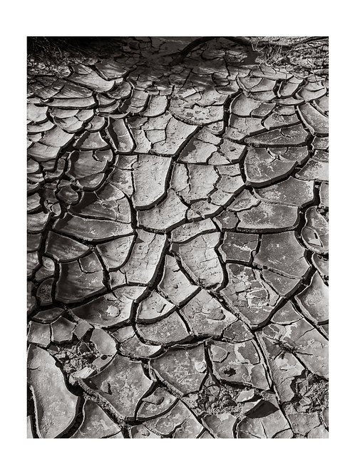 Parched Earth #2