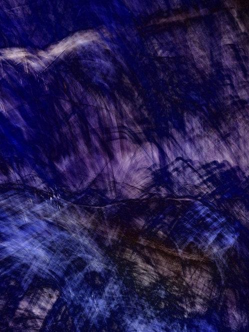 Natures Brushstrokes - Winter