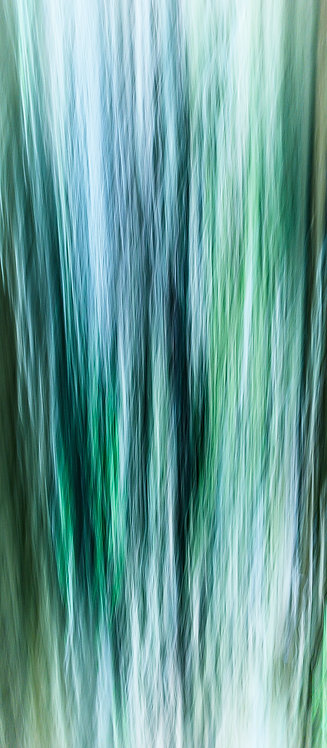 Emerald Strands