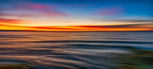 Rhythms of Sea & Sky