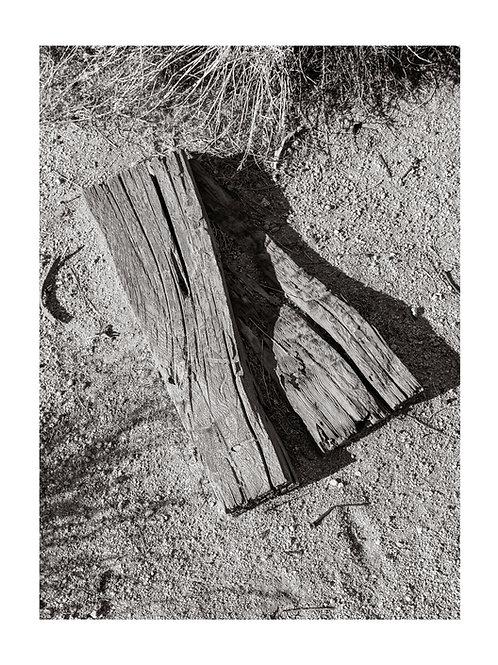 Wood Remnants