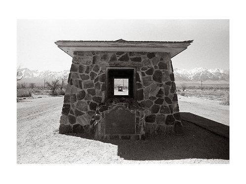 Military Police Sentry Post